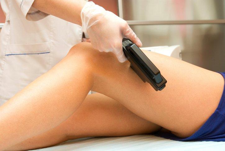 Różne zabiegi dla ciała rekomendowane przez kosmetyczkę